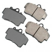 Brake Pads, Master Cylinders, Brake Rotors & More for Chevrolet, Audi, Toyota & More, 15,211 Units, New Condition, Ext. Retail $430,125, Thomson, GA