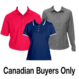 11 Pallets of Men's E-Dry Polos, 10, Brand New, Ext. Retail $341,732, Richmond Hill, ON, Canada