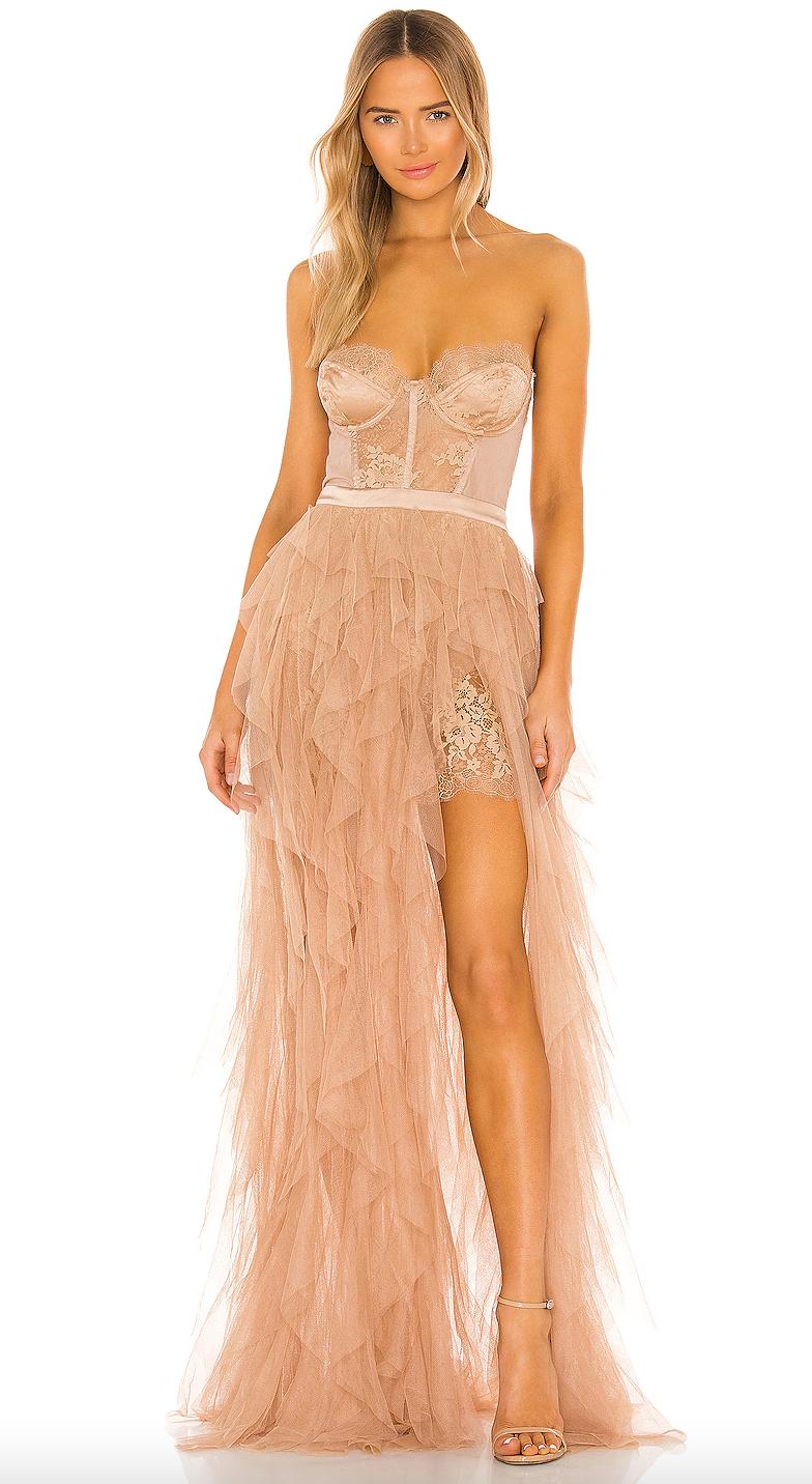 1 Pallet of Dresses, Tops, Swimwear & More by Superdown, NBD, Indah & More Ext. Retail $39,725, Cerritos, CA