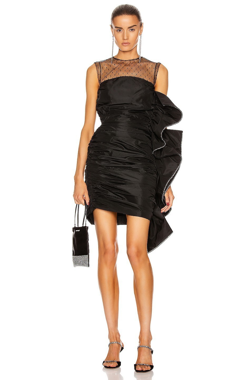 1 Pallet of High-End Mini Dresses, Tops, Pants & More by Jonathan Simkhai, Saint Laurent & More, Salvage, Ext. Retail $25,052, Cerritos, CA