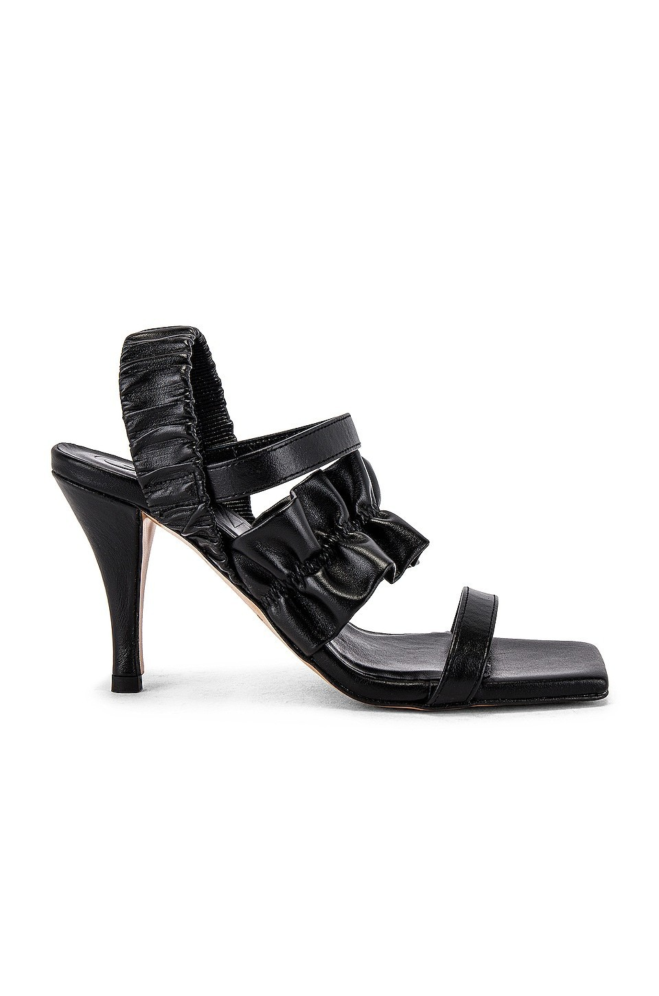 3 Pallets of Sandals, Sneakers, Heels & More by Raye, Steve Madden, Nike & More, 214 Pairs, Ext. Retail $29,707, Cerritos, CA