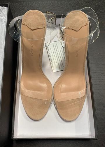 Shoes Like New