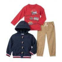 Children's Apparel & Accessories by First Impressions, Levi's & More, (Lot 11843530), Store Stock, 491 Units, Ext. MSRP $9,488, North Jackson, OH