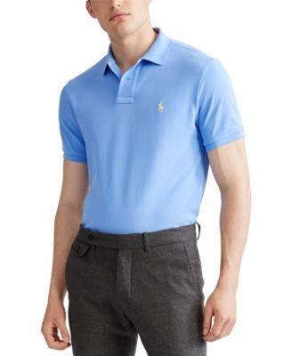 Men's Apparel by Ralph Lauren, Calvin Klein, Tommy Hilfiger & More, (Lot 13039909) Ext. Retail $17,689, Minooka, IL