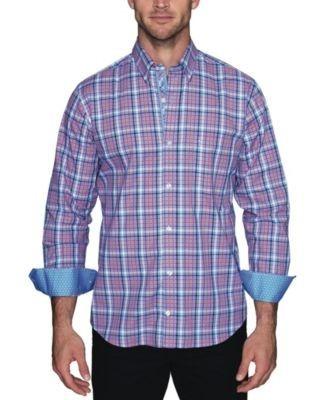 Men's Apparel by Club Room, Alfani, INC & More, (Lot 12752555) Ext. Retail $15,742, Minooka, IL