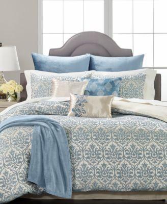 Textiles by JLA Home, Charter Club, Martha Stewart & More, (Lot 13062624) Ext. Retail $14,505, Stone Mountain, GA