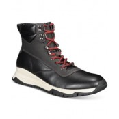 Men's Shoes by Levi's, Hugo Boss, Alfani & More, (Lot 12755982), Store Stock, 210 Pairs, Ext. Retail $31,655, Joppa, MD