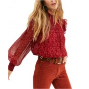 Women's Apparel by Free People, Style & Co, Karen Scott & More, (Lot 12770767), Store Stock, 545 Units, Ext. Retail $36,056, Minooka, IL