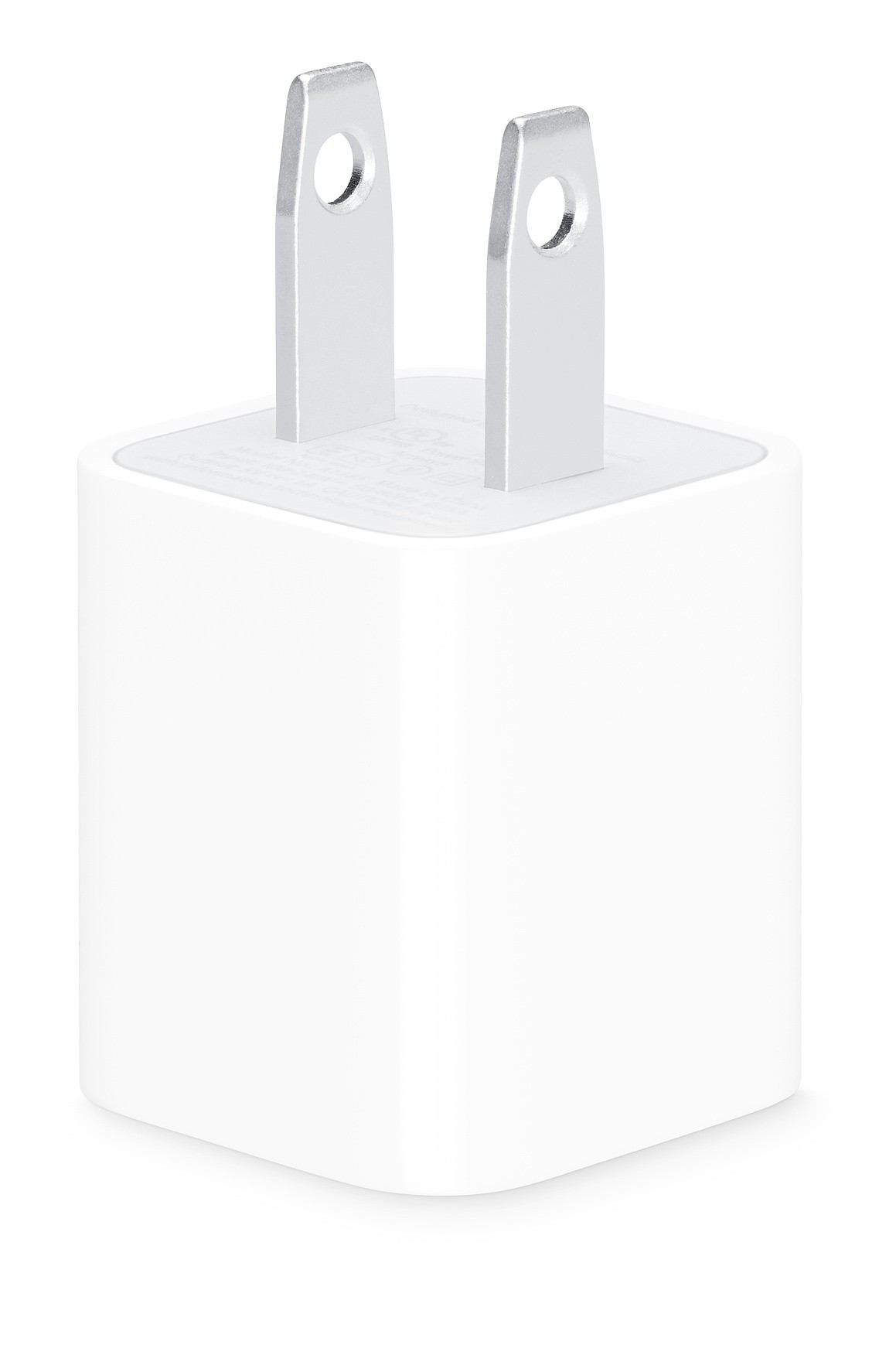 Apple 5W Cubes Tested for Key Functions, R2/Ready for Resale, Jacksonville FL