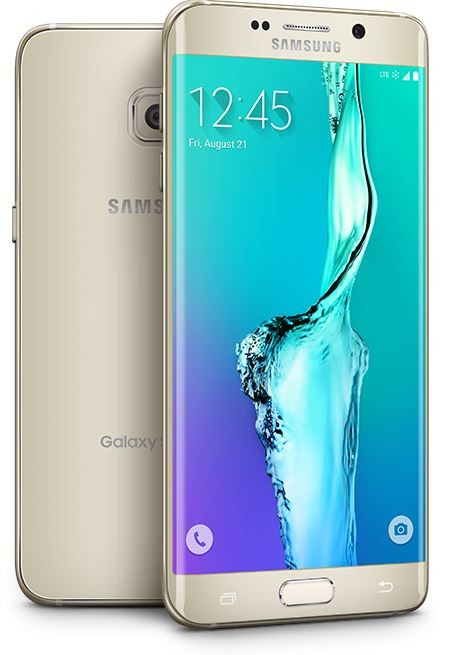 Samsung Galaxy S6 Edge Plus, Verizon Fully Functional/Clean ESN, Jacksonville FL