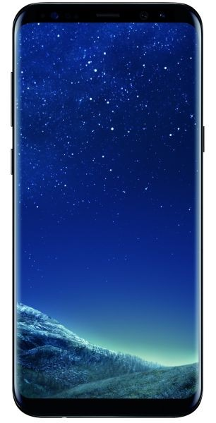 Samsung Galaxy S8+, Unlocked Tested for Key Functions,R2/Ready for Resale Z2, Jacksonville FL