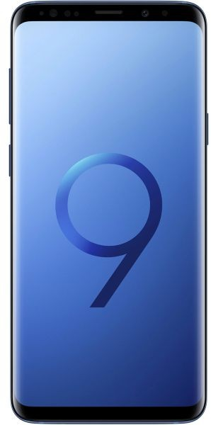 Samsung Galaxy S9+, Unlocked Tested for Key Functions, R2/Ready for Resale Z2, Jacksonville FL