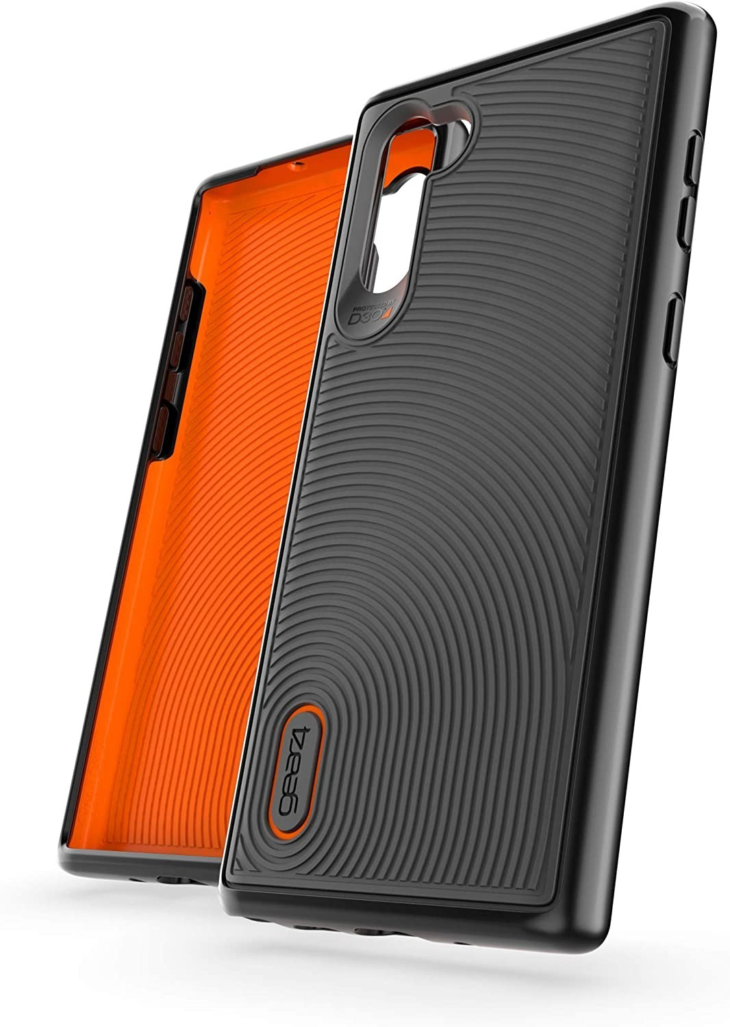 GEAR4 Note 8 Battersea Cases Tested for Key Functions,R2/Ready for Resale Z2, Jacksonville FL