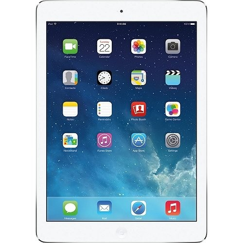 Apple iPad Air, 32GB, WiFi Tested for Key Functions, R2/Ready for Resale, Jacksonville FL