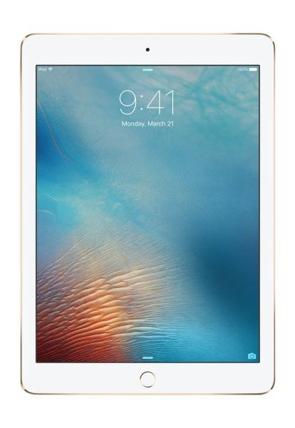 Apple iPad Pro 9.7, 256GB, WiFi Tested for Key Functions, R2/Ready for Resale, Jacksonville FL