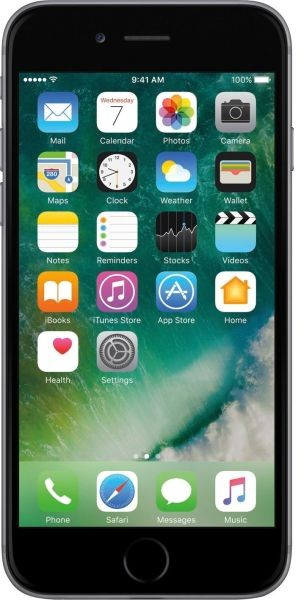 Apple iPhone 6, 16GB, Unlocked Tested for Key Functions, R2/Ready for Resale Z2, Jacksonville FL