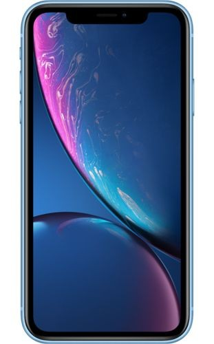 Apple iPhone XR, 128GB, Unlocked Tested for Key Functions, R2/Ready for Resale - z1, Jacksonville FL