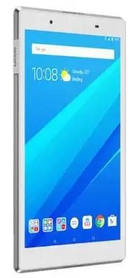 Lenovo Tab 4 TB-8504F, WiFi Tested for Key Functions, R2/Ready for Resale - Z2, Jacksonville FL