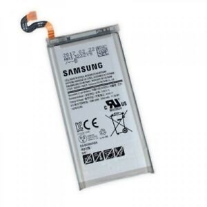 Samsung Galaxy Note 8 Battery Minimum 80% SOH, 1 Tested for Key Functions, R2/Ready for Resale, Jacksonville FL