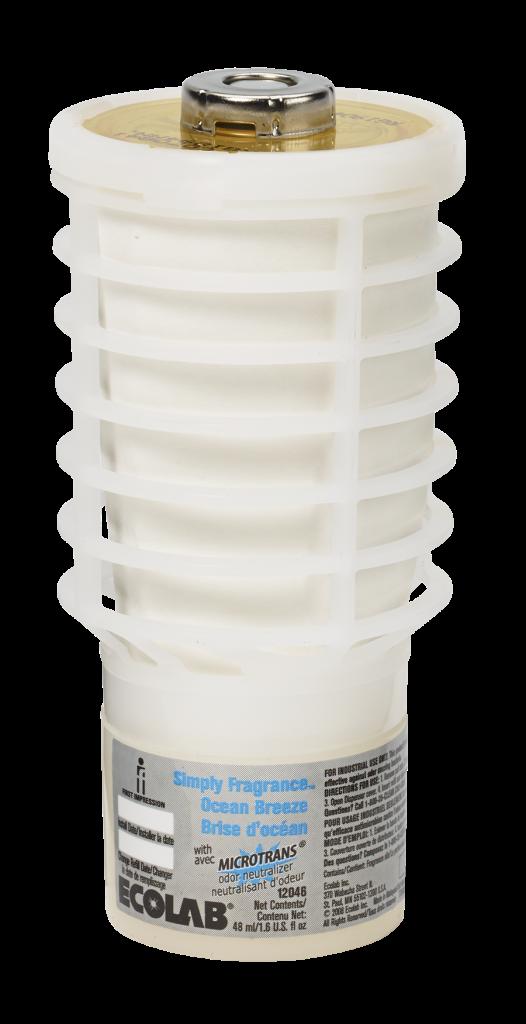 497 Cases (Est. 2 Pallets) of Air Freshener Fragrance, 2 Ext. Retail $135,070, Joliet, IL