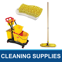 8 Pallets of Disinfectants, Paper Goods & Other Cleaning Supplies Ext. Retail $26,153, Houston, TX