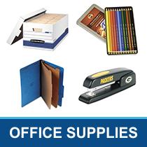 Truckload of File Folders, Copy Paper & Other Office Supplies, 1 Ext. Retail $99,710, Irving, TX