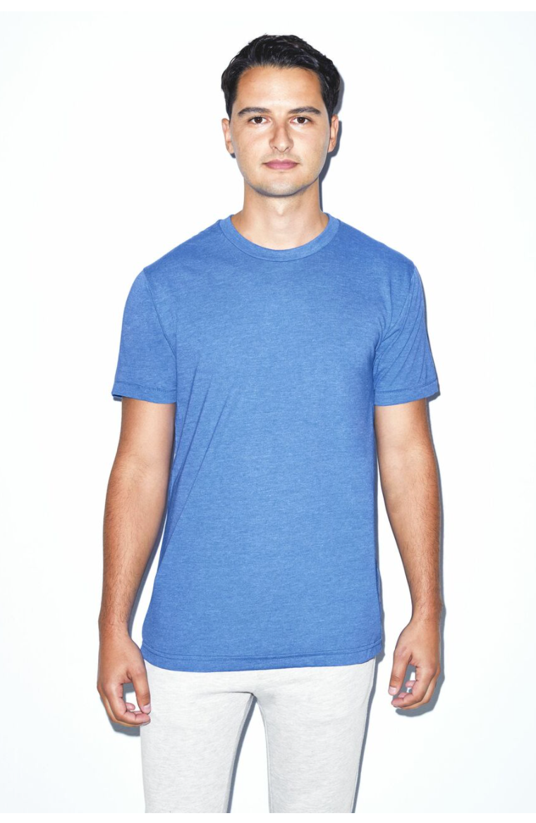 2 Pallets of American Apparel T-Shirts, 1 Ext. Retail $27,368, Mira Loma, CA