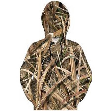 9 Pallets of Men's Mossy Oak Pullovers, 3 Est. Ext. Retail $93,936, Charleston, SC