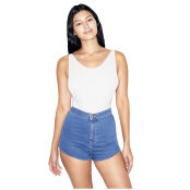 2 Pallets of American Apparel Shorts, T-Shirts, Riding Pants & More, 1,016 Units, New Condition, Ext. Retail $39,942, Mira Loma, CA