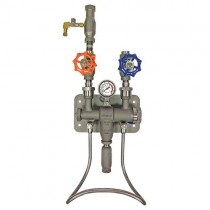 1 Pallet of Wall Mounted Valves, 6 Units, New Condition, Ext. Retail $20,127, Little Rock, AR