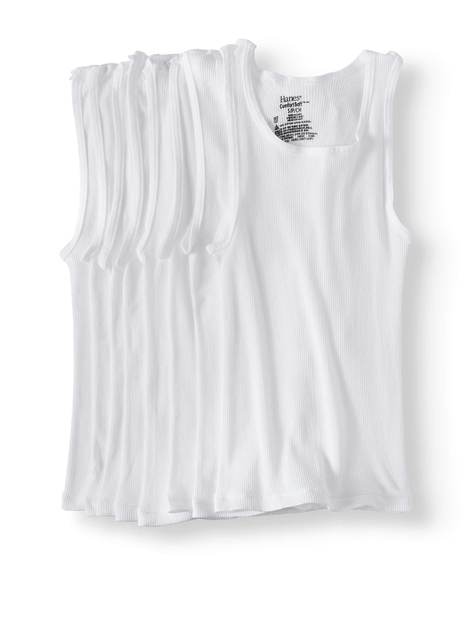 Est. 1 Pallet of Hanes Boys' Multi-Pack Tank Top Undershirts & Boxers, 151 Packs, Ext. Retail $1,735, Winston Salem, NC