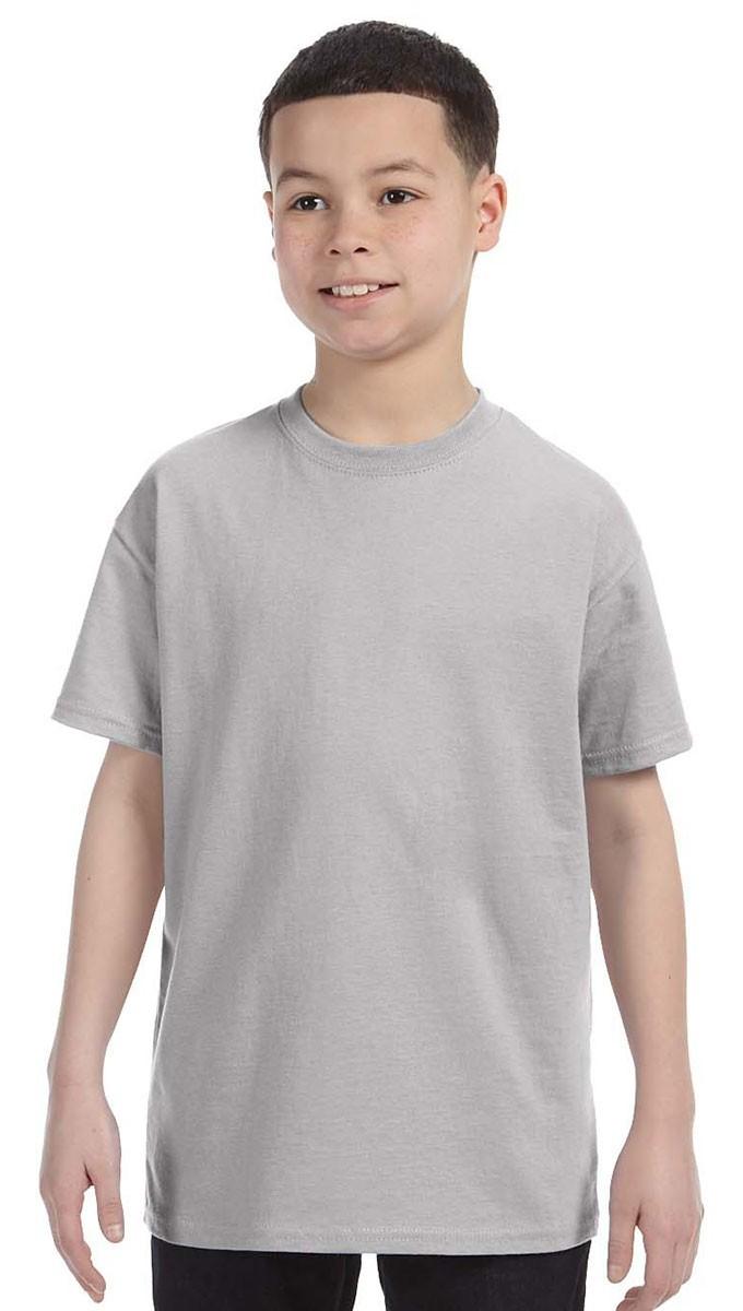 Est. 3 Pallets of Hanes Boys' T-Shirts, 1 Ext. Retail $8,064, Rural Hall, NC