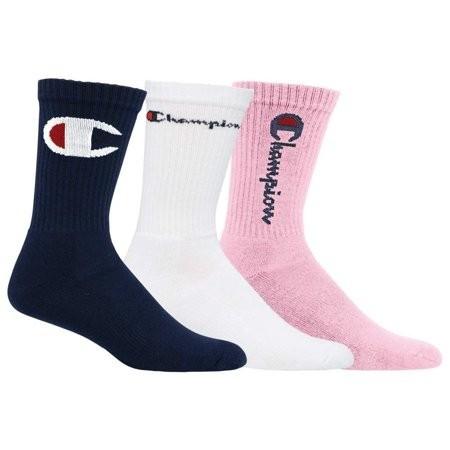 Est. 1 Pallet of Champion Socks, 2,046 Packs, Ext. Retail $38,487, Laurel Hill, NC