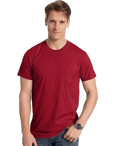 Est. 4 Pallets of Hanes Men's & Women's T-Shirts & More, 4 Ext. Retail $29,627, Rural Hall, NC