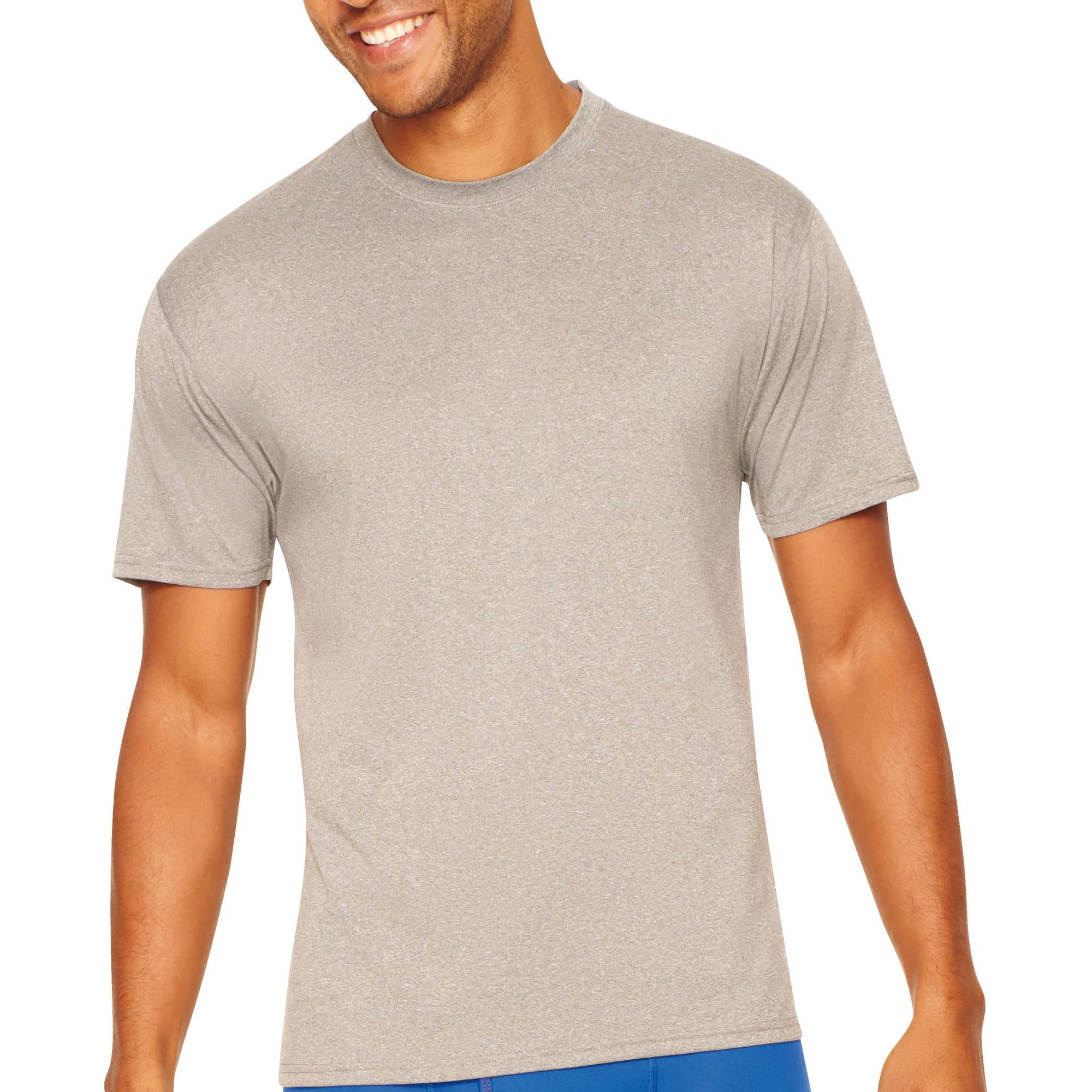 7 Pallets of Hanes Men's 2-Pack X-Temp Performance Cool Crew Neck T-Shirts, 6,124 Packs, Ext. Retail $102,225, Martinsville, VA