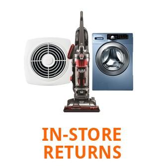 8 Pallets of Appliances, Ext. Retail $16,166, Phoenix, AZ