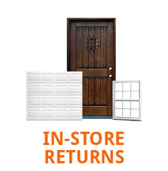 8 Pallets of Doors & Windows, Ext. Retail $12,921, Indianapolis, IN
