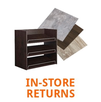 Truckload (12 Pallets) of Flooring & Shelves, Ext. Retail $15,337, Phoenix, AZ