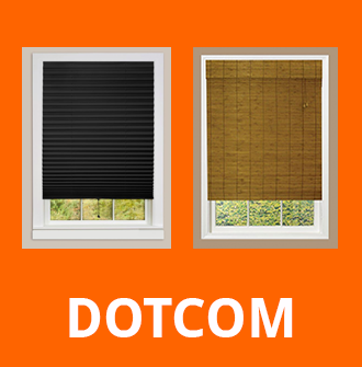 7 Pallets of Blinds, DOTCOM RETURNS, Ext. Retail $25,159, Indianapolis, IN