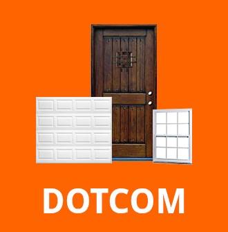 Truckload (17 Pallets) of Doors & Windows, Ext. Retail $33,700, Atlanta, GA
