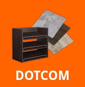 Truckload (18 Pallets) of Flooring & Shelves, Ext. Retail $86,929, Atlanta, GA