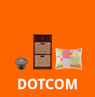 Truckload (26 Pallets) of Home Decor, DOTCOM RETURNS, Ext. Retail $32,492, Indianapolis, IN