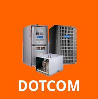 2 Pallets of Heating, Venting & Cooling, TURBO DOTCOM RETURNS, Ext. Retail $3,903, Indianapolis, IN