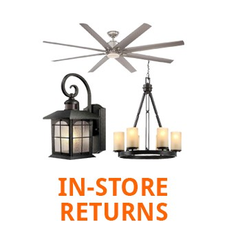 7 Pallets of Lighting & Electrical, Ext. Retail $19,735, Phoenix, AZ