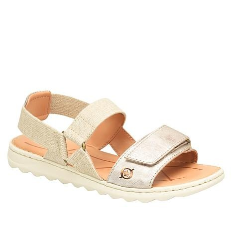 3 Pallets of Women's Sandals, Wedges, Flats & More by Born, Clarks, Tony Little & More, 484 Pairs, Ext. Retail $34,100, Bristol, VA