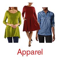 2 Pallets of Lingerie, Sportswear, Dresses/Suits & More, (Lot J0403221), Outlet Quality, 1, Est. Retail $62,736, Reno, NV