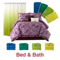 3 Pallets of Bedding & Accessories, Bath, Furniture & More, (Lot J0403254), Outlet Quality, Est. Retail $35,804, Reno, NV