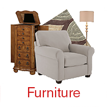 Truckload of Furniture by Ashley, Simmons & More, (Lot LOS_LOAD97B_VT2847334) Est. Retail $43,675, Ontario, CA