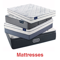 1 Pallet of Mattresses by Serta, (Lot MEM_LOAD5B) Est. Retail $4,100, Memphis, TN