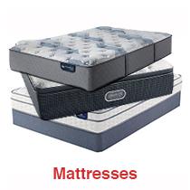 Truckload of Mattresses by Sealy, Serta & More, (Lot NEJ_LOAD162B_VT2809624) Est. Retail $93,238, Port Reading, NJ